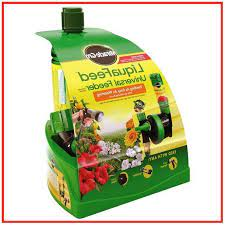 garden hose fertilizer applicator