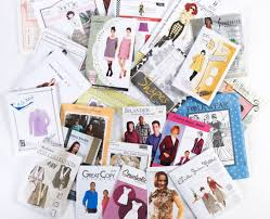 Sewing Pattern Companies