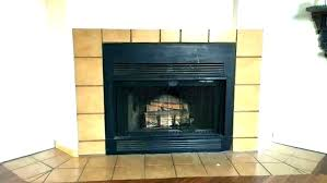 slate tiles fireplace tile for black grey surround tiled fireplaces pictures