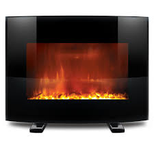 outstanding tabletop electric fireplace adjustable flame effect manual touch switch on fire flames operate with and without heat