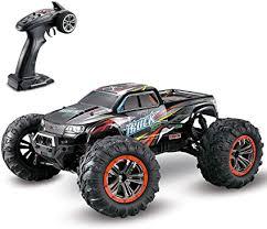 Hosim Large Size 1:10 Scale High Speed 46km/h ... - Amazon.com