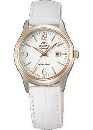 <b>Часы Orient NR1Q003W</b> - купить женские наручные <b>часы</b> в ...