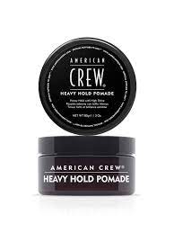 American Crew Heavy Hold Pomade, 3 oz ...