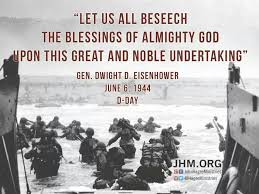 D Day Quotes Delectable Dday Quote From DDE Holidays Pinterest Dday Quotes