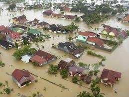 Действие населения при наводнении Реферат ii Действия населения при наводнении
