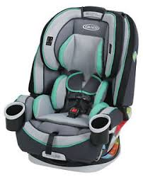 Graco 4ever 4 in 1 Convertible Car Seat - Basin | eBay