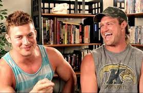 """The Internet says I'm a carbon copy of him"""" - Ryan Nemeth on comparisons to  WWE's Dolph Ziggler"""