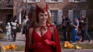 Wandavision is an american television miniseries created by jac schaeffer for the streaming service disney+, based on the marvel comics characters wanda maximoff / scarlet witch and vision. Bjb7sk7gg Upsm
