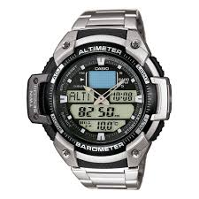 casio watch sgw 400hd 1bver men s watch casio sgw 400hd 1bver men s watch