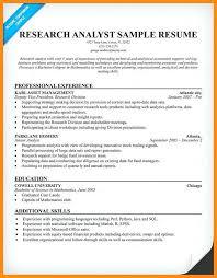 Management Analyst Job Description Simple 4444 Market Research Analysts Job Description Symbiosisartscienceorg