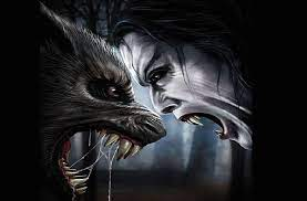 Werewolf Vs Vampire Wallpapers ...