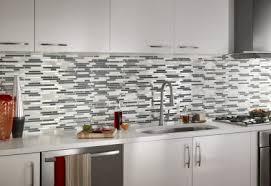 Installing Glass Mosaic Tile Backsplash Simple Design Inspiration