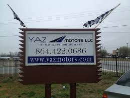 yazmotors llc car dealers 1097 w butler rd greenville sc phone number yelp