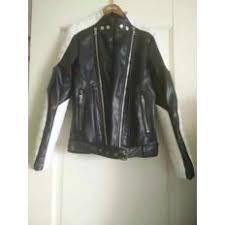 balmain for ioffer sell balmain men women leather motorcycle jackets shoes