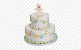 Birthday Cake Torte Bizcocho Baby Shower Baby Cakes Png Download