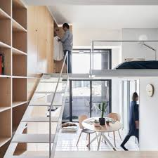 Small Apartment Design Ideas New Small Apartment Design And Interiors Dezeen