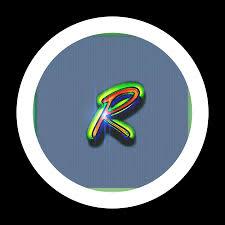 Graphic Letter Design Online Entry 20 By Vinodhiniselvam For Design Logo Letter R For
