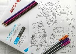 How To Print Coloring Pages For Adults The Coloring Book Club