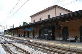 Fossato di Vico-Gubbio train station