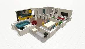 free floor plan creator 2d