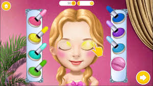 fun baby care learn play fun candy makeup sweet salon game make up game for s