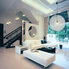 modern living room lighting. Living Room Lighting Pendant Lamp Built-in Lights Black Modern