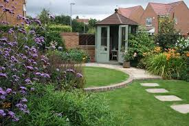 Small Picture Garden Design Course Stillingfleet Lodge Gardens Near York