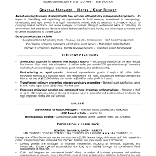Restaurant General Manager Resume Restaurant General Manager Resume Fungramco 43