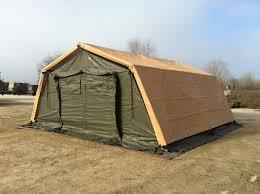 Modular Tent System Innovation For Shelter
