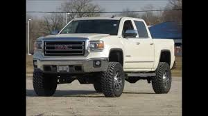 2014 gmc sierra lifted white. 2014 gmc sierra lifted white youtube