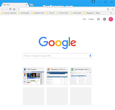 google homepage. Contemporary Homepage Click Image For Larger Version Name Chrome_default_Homepagepng Views  11595 Size Inside Google Homepage 7