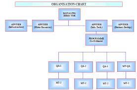 Organisation Chart For Medical Transcription