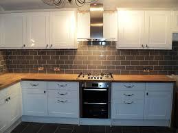 Blue Painted Kitchen Cabinets Kitchen Marvelous Blue Painted Kitchen Cabinets Best Home Design