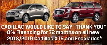 november 0 escalade and xt5