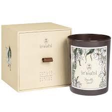 Ligne St. Barth Nature's Candle Vanilla Spirit - <b>Ароматическая</b> ...