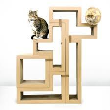 modern design cat furniture. best cat tree without carpet ideas modern design furniture o