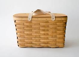 mur picnic basket