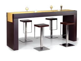 ikea bar stools and table