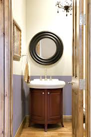 bathroom vanities small powder room excellent with vessel sinks vanity  ideas . bathroom vanities small powder ...