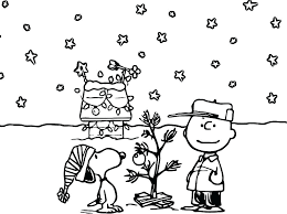 Peanut Coloring Pages Peanuts Charlie Brown Printable Characters