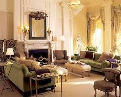 Classic Style Interior Design