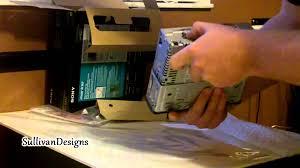 mystery box unboxing sony marine headunit cdx m20 mystery box unboxing sony marine headunit cdx m20