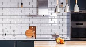 Kitchen tile flooring designs Bathroom Backsplash Tile Ideas Kitchen With Subway Tile Backsplash Floor Tiles Kitchen Tile Backsplash Ideas You Need To See Right Now Real Simple