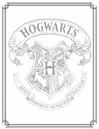 Small Picture harry potter coloring pages pdf Archives Best Coloring Page