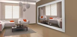stylish extra large mirrors for homes