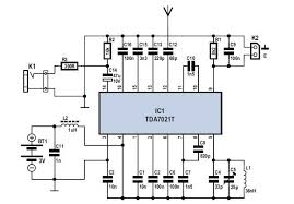 schematic wiring diagram mini fm receiver circuit diagram mini fm receiver circuit diagram