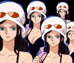 💐SH's Awakenings:Robin💐   One Piece Amino