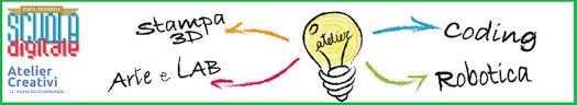 Logo Atelier Creativo