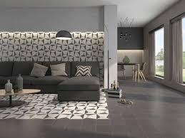 Decorative Cement Tiles Floor and wall tiling Aspect Cx Ciment Concept Aqua 100x100 43