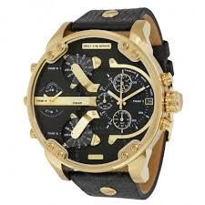 diesel mr daddy 2 0 black dial men s chronograph watch dz7371 diesel mr daddy 2 0 black dial men s chronograph watch dz7371